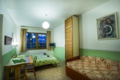 Zelený pokoj 2